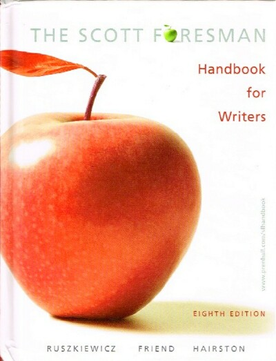 Image for The Scott Foresman Handbook for Writers