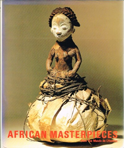 Image for African Masterpieces from the Musee de L'Homme