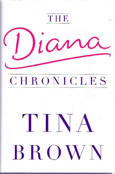 Image for The Diana Chronicles