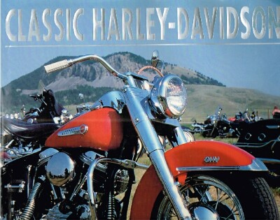 Image for Classic Harley-Davidson