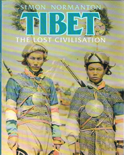 Image for Tibet The Lost Civilization