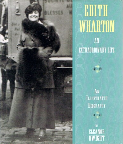 Image for Edith Wharton  An Extraordinary Life