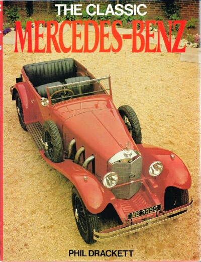 Image for The Classic Mercedes-Benz