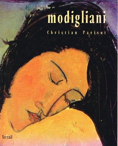 Image for Modigliani