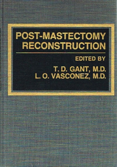 Image for Post-Mastectomy Reconstruction
