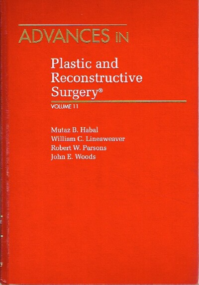 Image for Advances in Plastic and Reconstructive Surgery