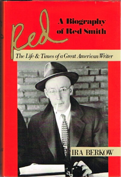 Image for Red: A Biography of Red Smith