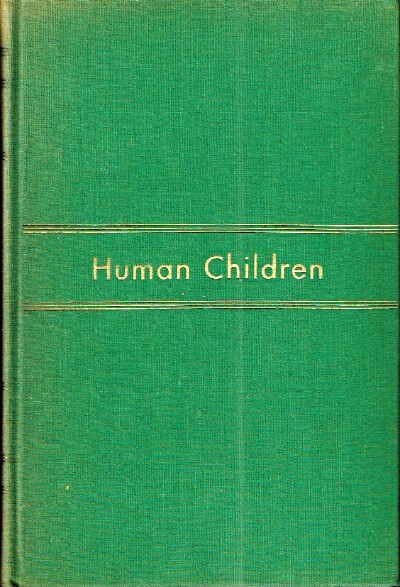 Image for Human Children