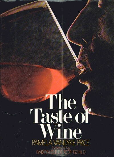 Image for The Taste of Wine