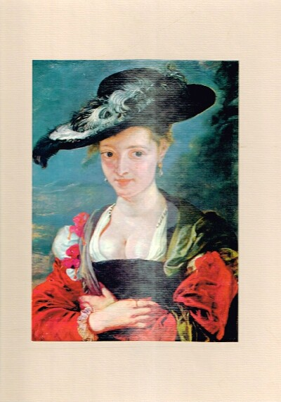 Image for The World of Rubens 1577-1640