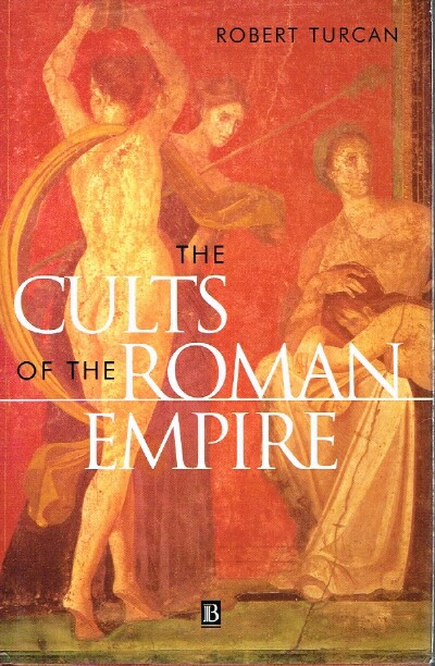 Image for The Cults of the Roman Empire
