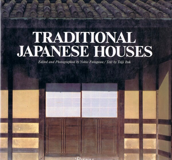 Image for Traditional Japanese Houses