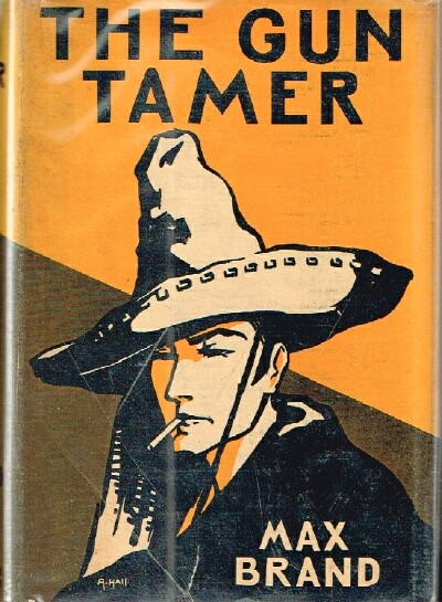 Image for The Gun Tamer