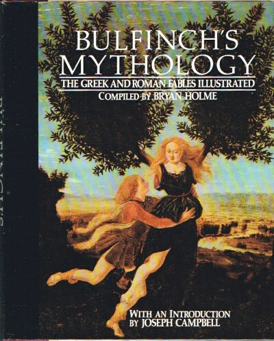 Image for Bulfinch's Mythology: The Greek and Roman Fable Illustrated