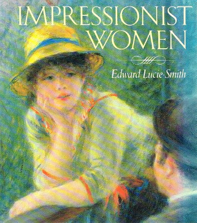 Image for Impressionist Women
