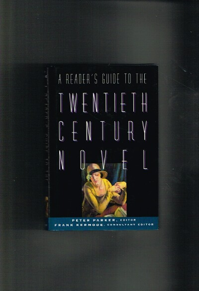 Image for A Reader's Guide to the Twentieth Century Novel