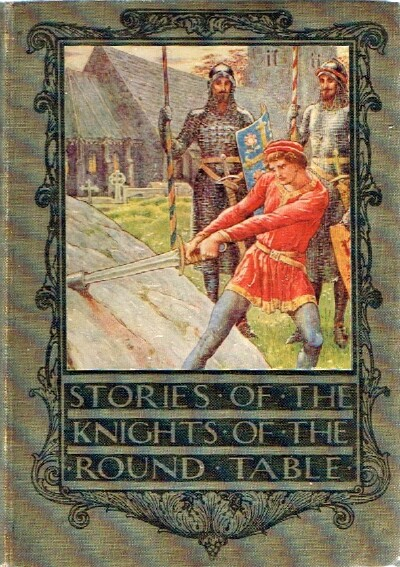 Image for The Knights of the Round Table