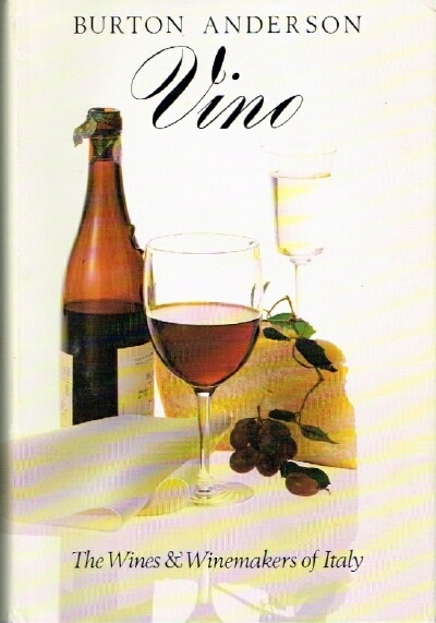 Image for Vino The Wines & Winemakers of Italy