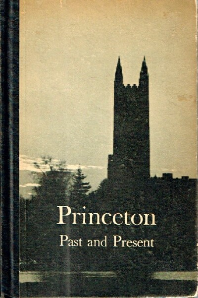 Image for Princeton Past and Present