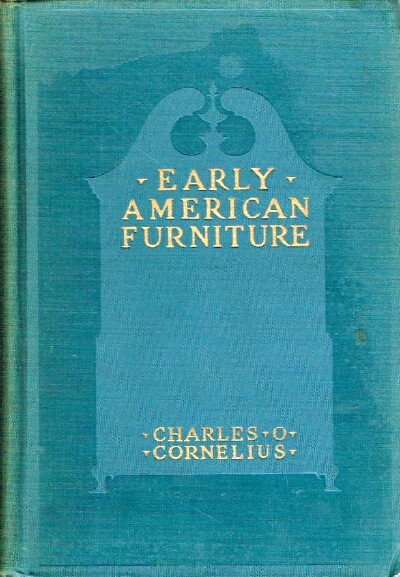 Image for Early American Furniture