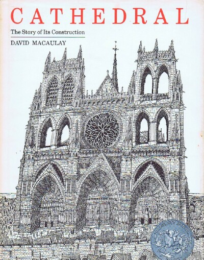 Image for Cathedral The Story of its Construction