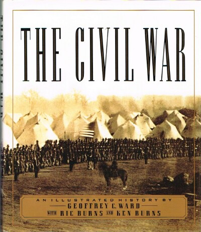 Image for The Civil War An Illustrated History