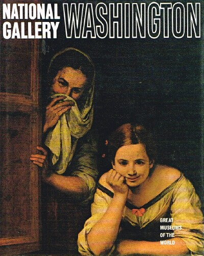 Image for National Gallery Washington