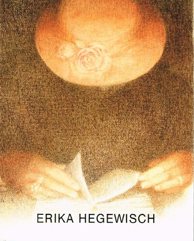 Image for Erika Hegewisch Drawings Pastels Etchings