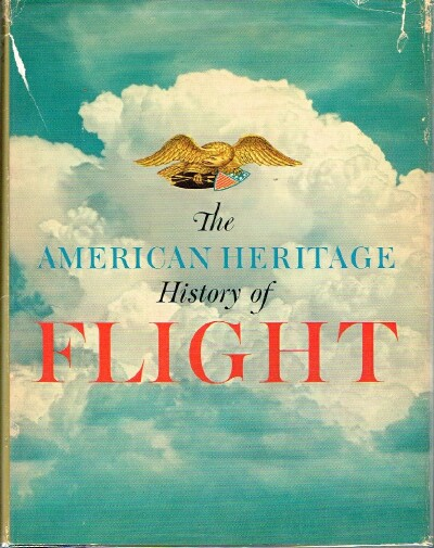 Image for The American Heritage History of Flight