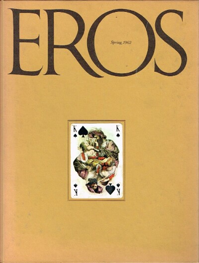 Image for Eros  Spring 1962