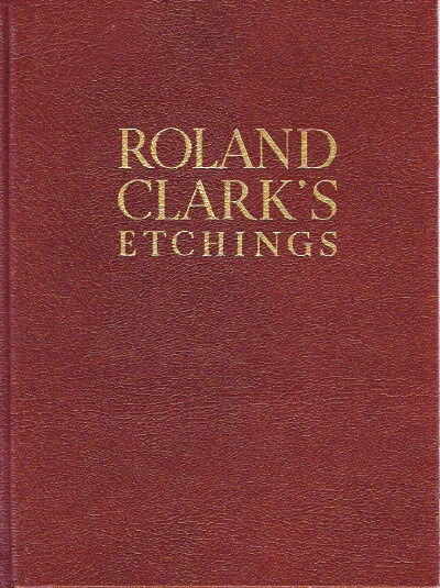 Image for Roland Clark's Etchings