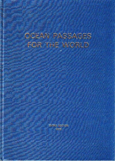 Image for Ocean Passages for the World