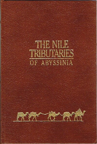 Image for The Nile Tributaries of Abyssinia