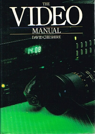 Image for The Video Manual