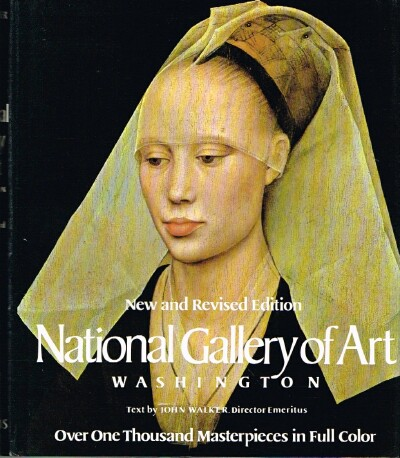 Image for National Gallery of Art Washington  New and Revised Edition