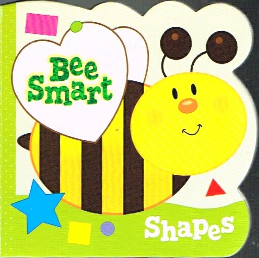 Image for Bee Smart: Shapes