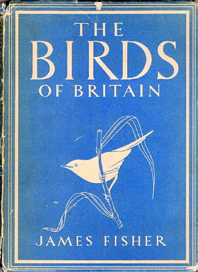 Image for The Birds of Britain