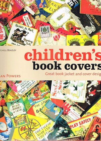 Image for Children's Book Covers: Great Book Jacket and Cover Design