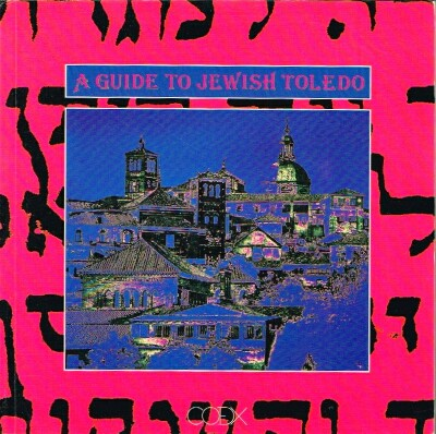 Image for A Guide to Jewish Toledo