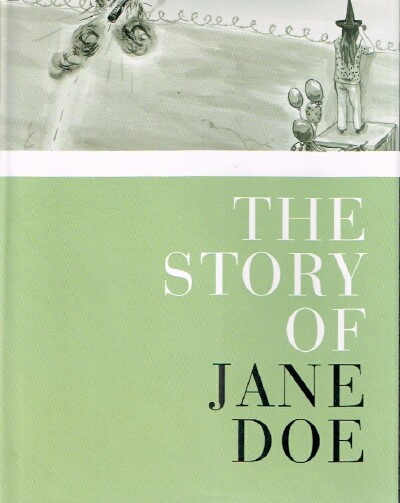 Image for The Story of Jane Doe