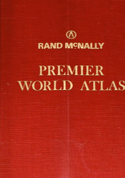 Image for Rand McNally Premier World Atlas