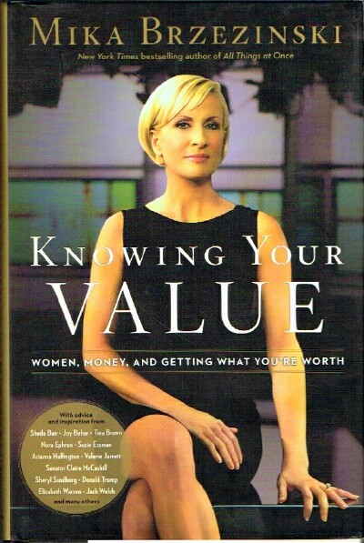 Image for Knowing Your Value Women, Money and Getting What You Want