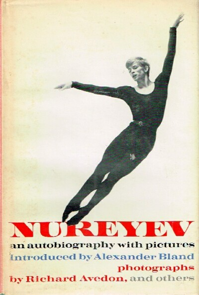 Image for Nureyev An Autobiography with Pictures