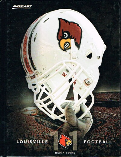 Image for Louisville Football 2011