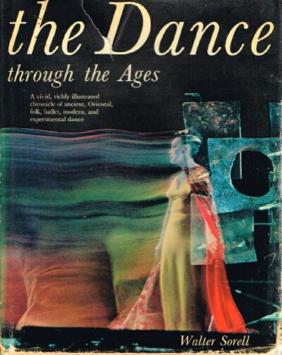 Image for The Dance: Through the Ages