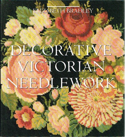 Image for Decorative Victorian Needlework