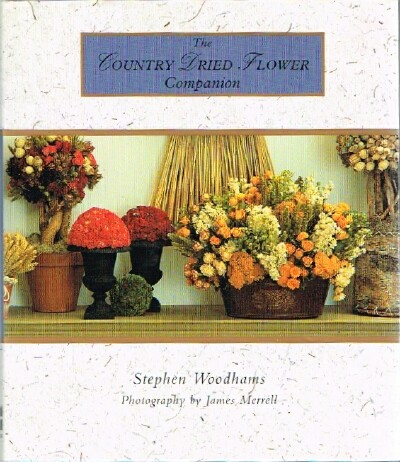 Image for The Country Dried Flower Companion