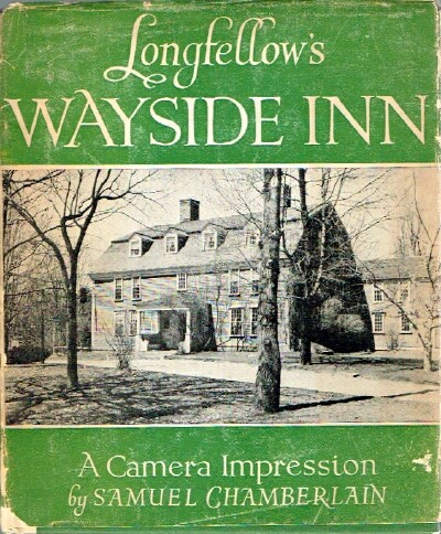 Image for Longfellow's Wayside Inn: A Camera Impression