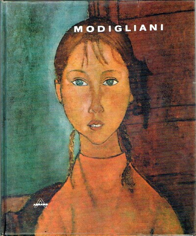 Image for Amedeo Modigliani