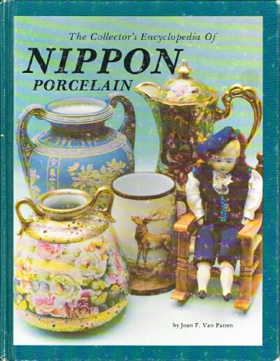 Image for The Collector's Encyclopedia of Nippon Porcelain